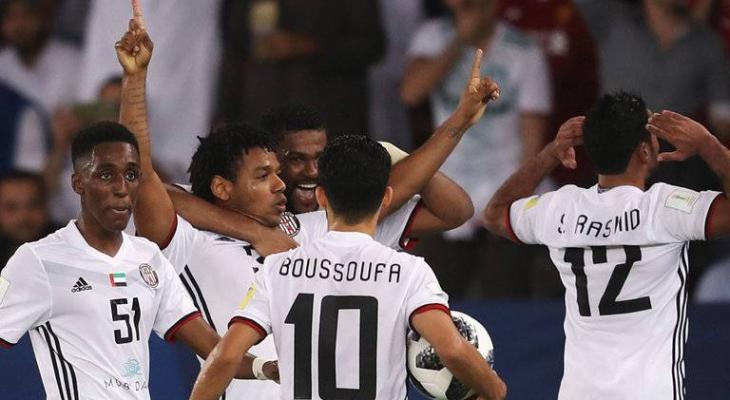 Henk Ten Cate: Al Jazira put UAE football on the map