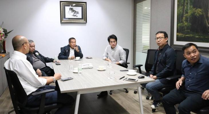 Thailand FA to apply VAR technology in Thai League 1 next year