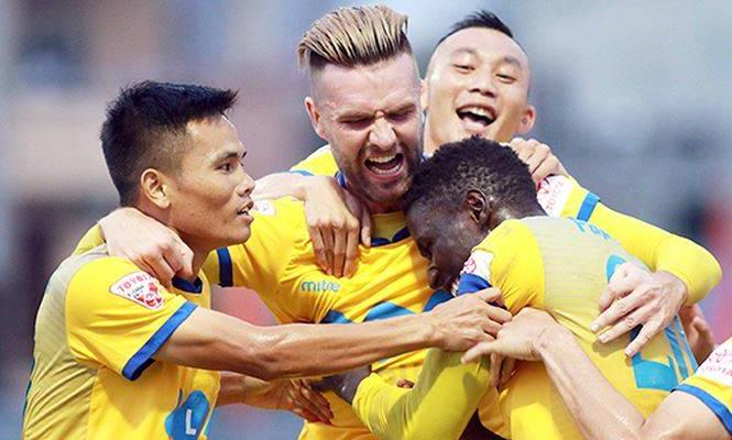 FLC Thanh Hoa to replace V.League winners Quang Nam in AFC Champions League