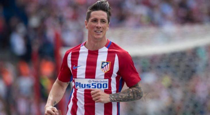 Beijing Renhe deny making offer for Fernando Torres