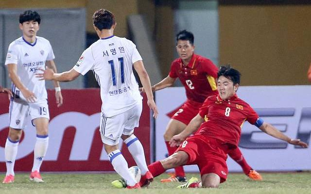 Vietnam to play friendly match against Palestine ahead of AFC U-23 Championship