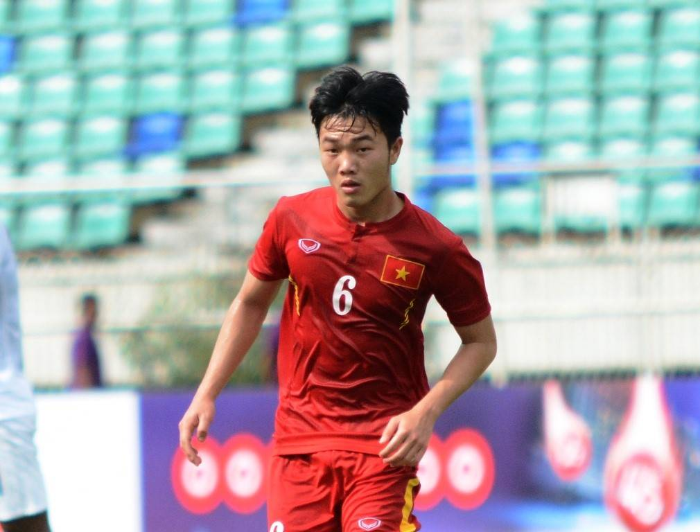 Vietnam playmaker Luong Xuan Truong expresses interest in playing in the Thai League