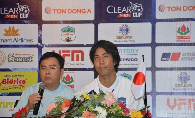 Yokohama FC U-21 coach: Vietnam could reach 2030 World Cup