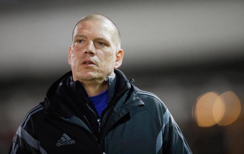 Former Germany internationalChristian Ziege takes over coaching job at Ratchaburi FC