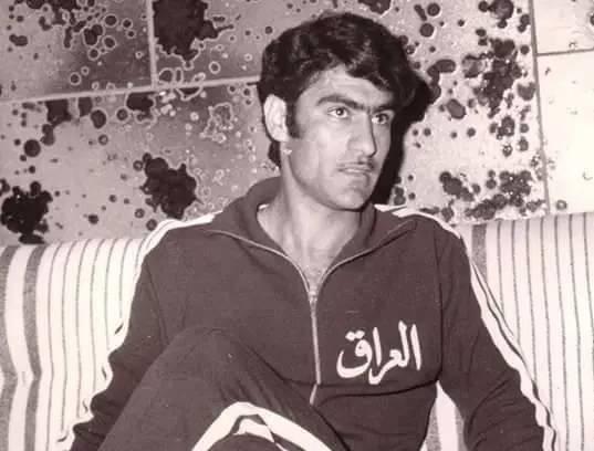 Iraq's legendary striker Ali Kadhim dies aged 69