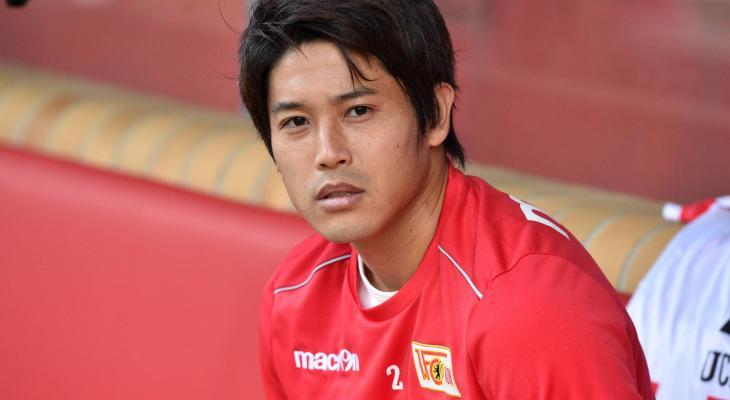 Former Schalke defender Atsuto Uchida returns to Kashima Antlers