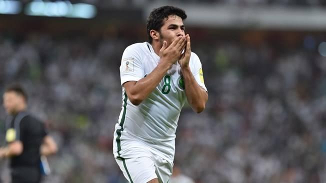 Saudi Arabia to send three key players to Spain on loan