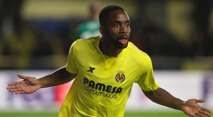 Beijing Guoan offer record deal to Villareal striker Cedric Bakambu