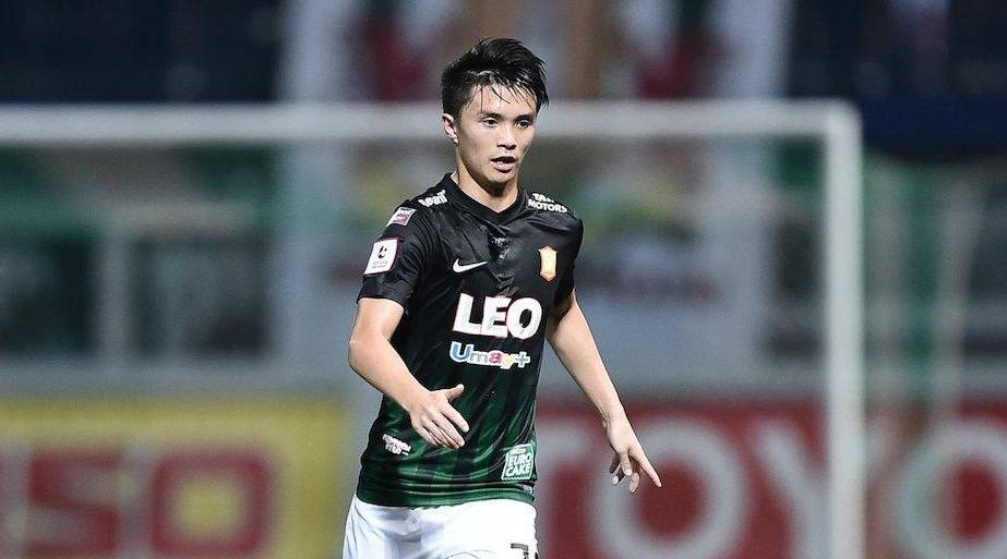 Cerezo Osaka seal loan deal for Thai youngster Chaowat Veerachat