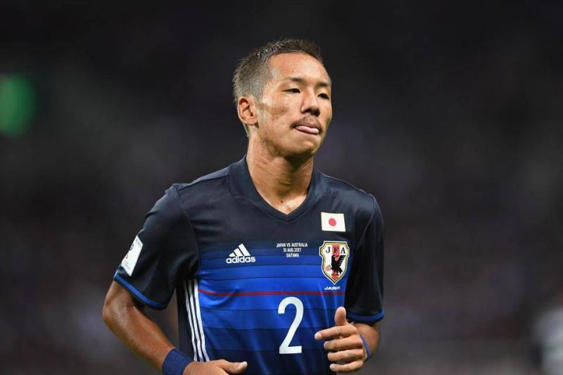 Leeds United agree a deal to sign Gamba Osaka starlet Yosuke Ideguchi