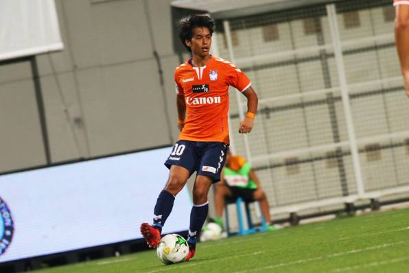Albirex Niigata captain Kento Nagasaki to join Thai League 2 outfit Thai Honda