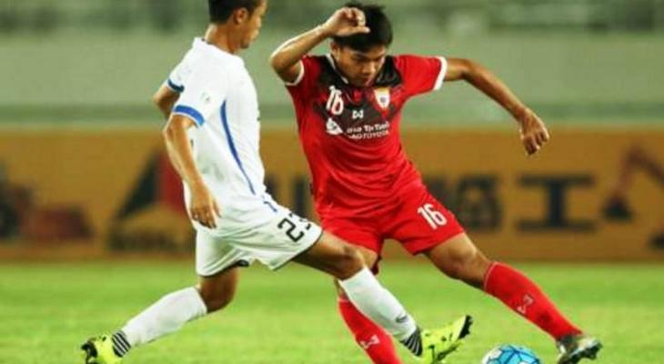 Lao Toyota FC eligible to play in 2018 AFC Cup