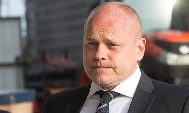 Mixu Paatelainen becomes new Ubon UMT United coach - Reports