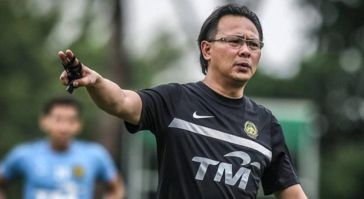 Malaysia U-23 coach Ong Kim Swee: The pressure is on South Korean side