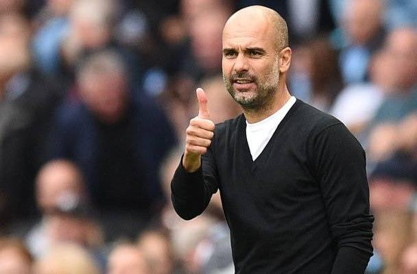 Pep Guardiola to visit JDT if Manchester City win Premier League title – JDT