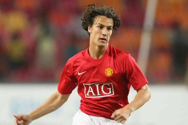 Former Manchester United midfielder Rodrigo Possebon joins Ho Chi Minh City FC
