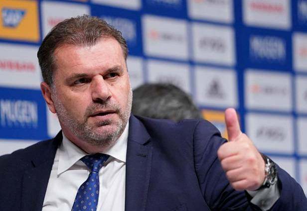 Ange Postecoglou: We will play football that makes our supporters excited