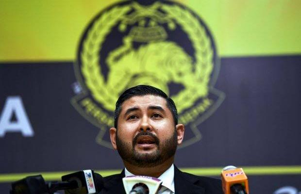 Malaysia FA president TMJ could step down