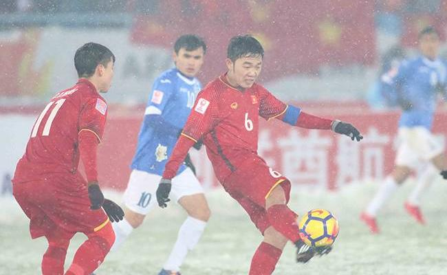 Vietnam U-23 captain Luong Xuan Truong to return to HAGL