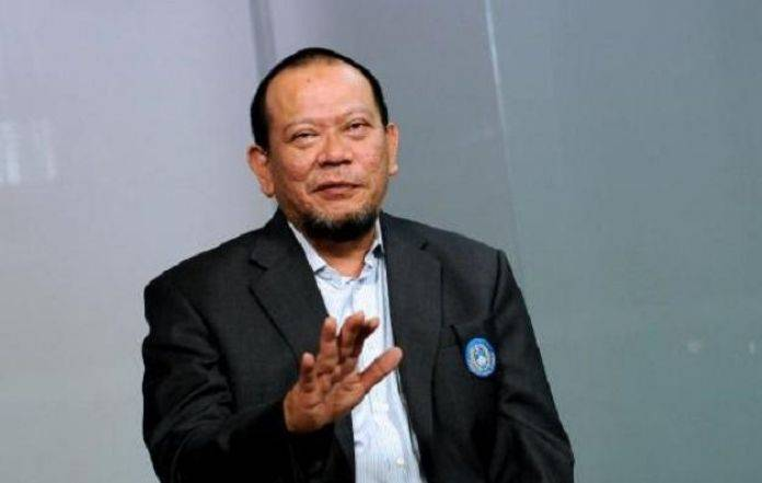 PSSI ready to pay debt to ex-president La Nyalla Mattalitti
