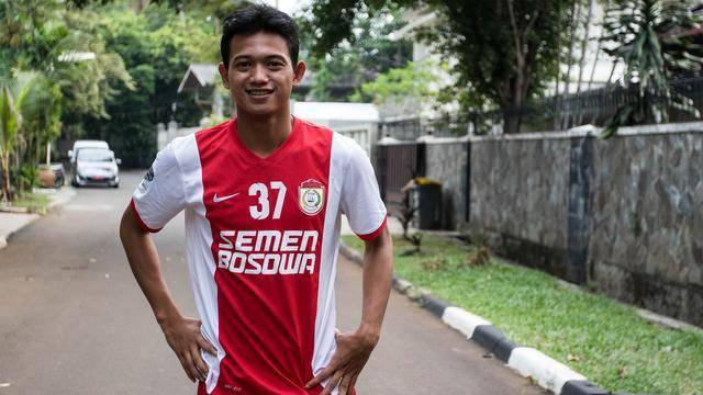 Ex Indonesia U-19 star joins Persib Bandung