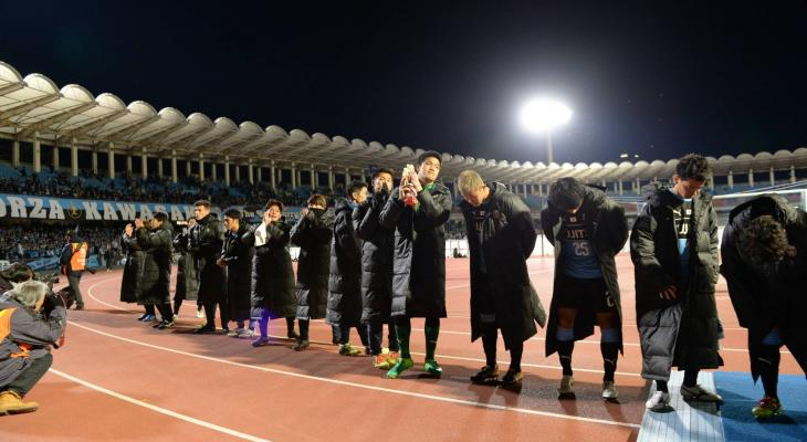 Frontale rue poor finishing in ACL loss despite defensive improvements