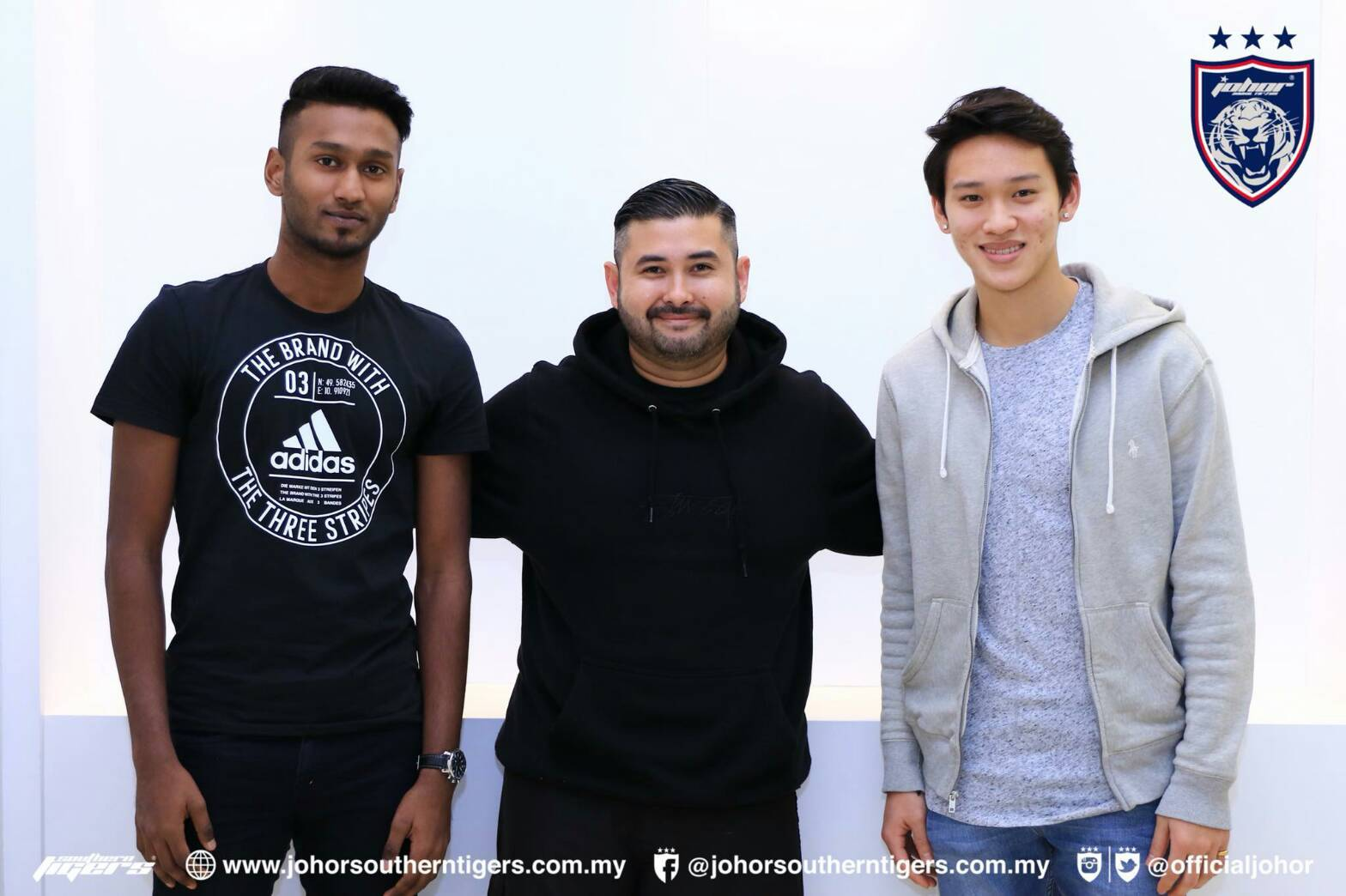 Johor Darul Ta'zim Sends Two Struggling Young Players to Portugal