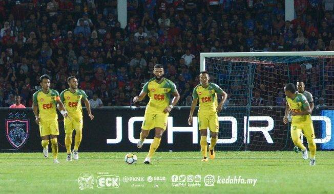 Salaries of Kedah FA players leaked on social media