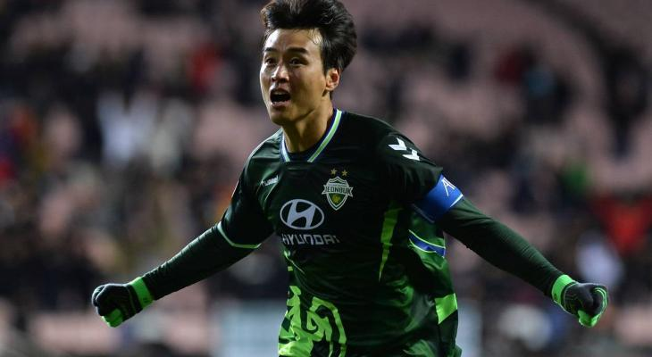 ACL All-time Top Scorer Lee Dong-gook Rescues Jeonbuk