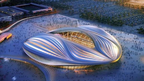 Qatar's iconic Al Wakrah Stadium to be ready by end of the year – Officials