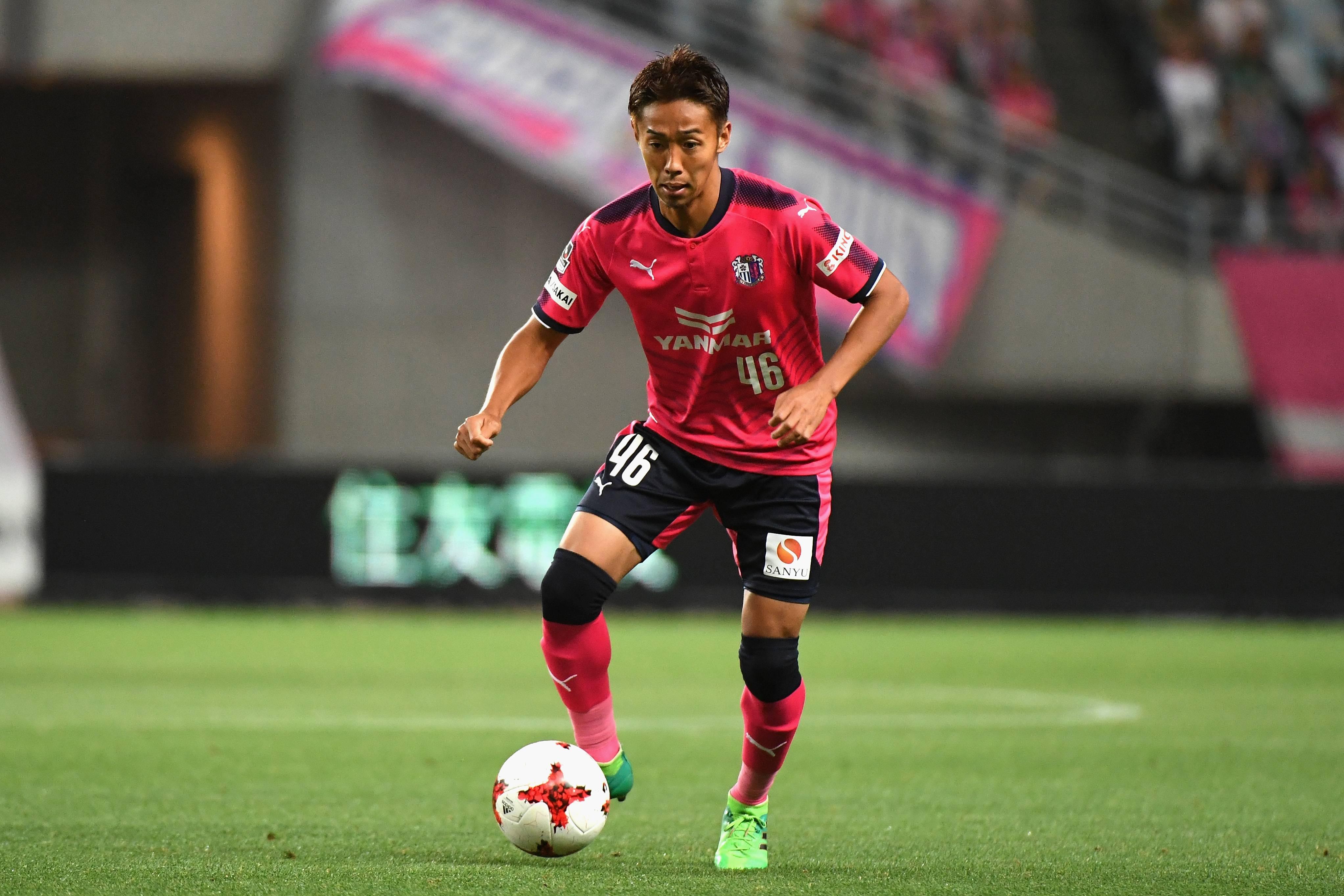 Hiroshi Kiyotake's World Cup chances threatened by calf injury