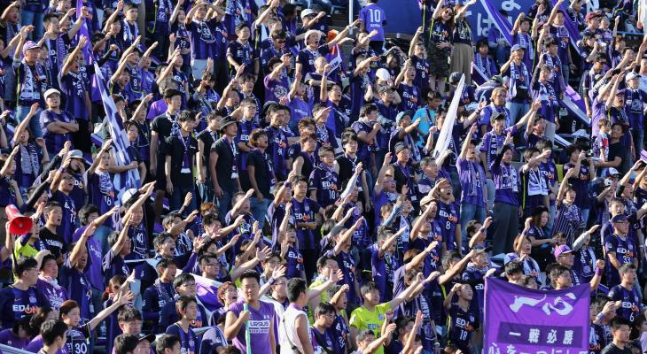 J1 League Recap: Unbeaten Sanfrecce seize first; Reds remain winless