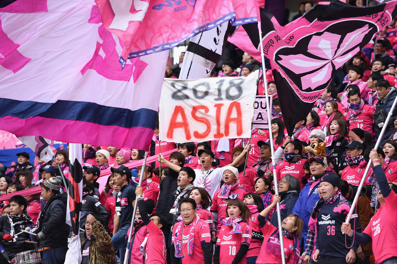 Cerezo Osaka edge Kawasaki Frontale in Super Cup thriller