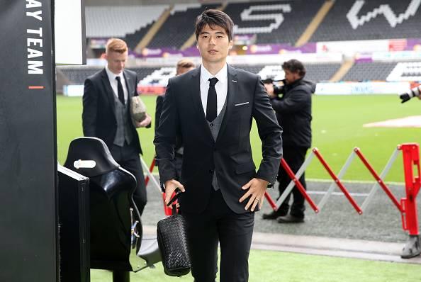 Ki Sung-yueng to AC Milan?