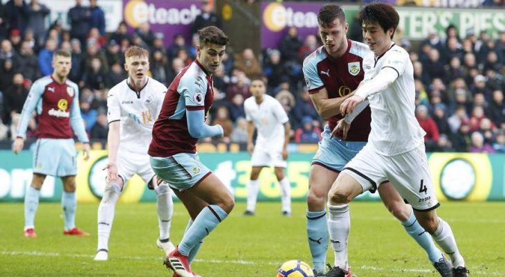 'Mr Key' Ki Sung-Yueng's Late Winner Saved Swansea