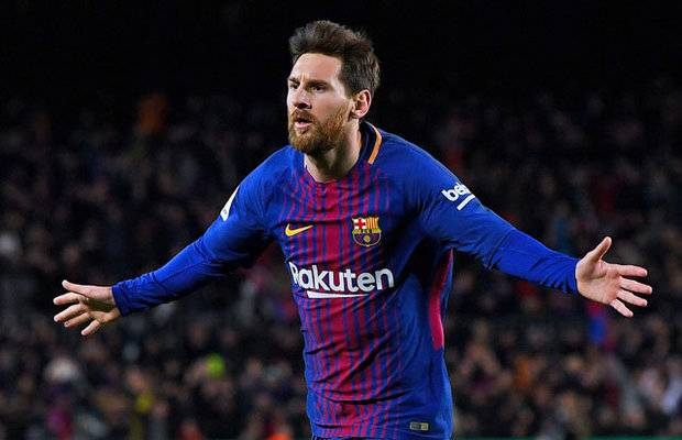 Hebei China Fortune offer a mega money deal to Lionel Messi – Reports