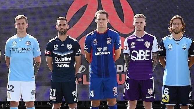 A-League to expand for two new clubs since 2019/20 season