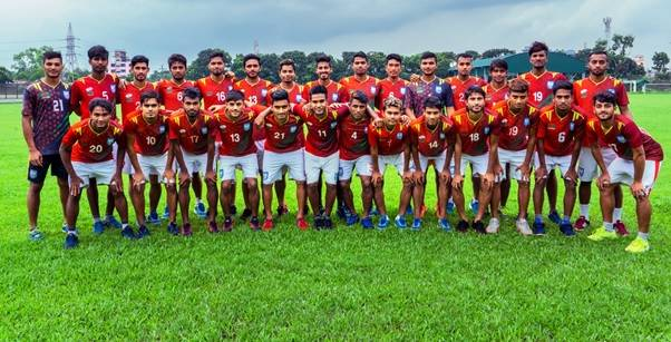 Bangladesh to start preparatory camp for 2018 SAFF Championship