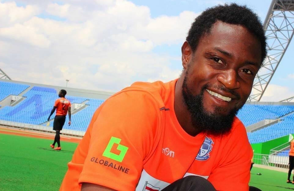 Jabulani Linje to become J.League's first Malawian player