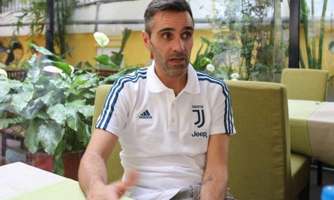 Juventus to open youth football academy in Vietnam