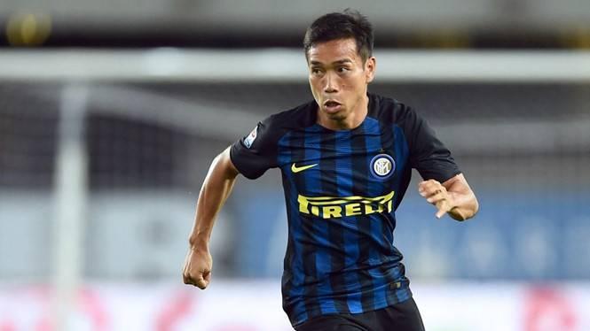 Yuto Nagatomo leaves Inter Milan to join Galatasaray on loan