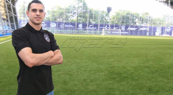 Johor DT announce return of Gonzalo Cabrera