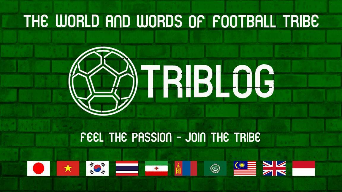 Feel the passion? Join TriBlog – The World and Words of Football Tribe