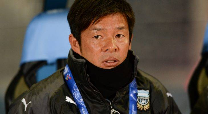 Oniki: Frontale will file protest over disallowed goal