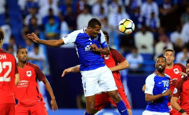 Al Rayyan aim for a win against Al Hilal in AFC Champions League