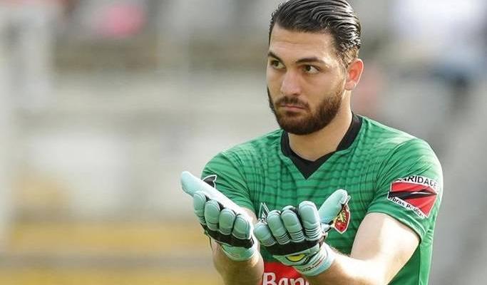 Iran goalkeeper Alireza Haghighi joins Swedish club GIF Sundsvall