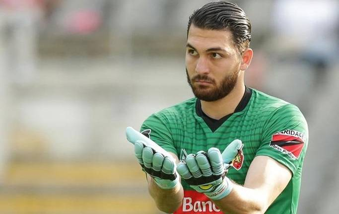 Iran goalkeeper Alireza Haghighi joins Swedish club GIF Sundsvall