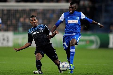 Sai Gon FC strengthen squad by signing former Genk footballer Dugary Ndabashinze