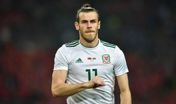 Gareth Bale drops hint over plan to move to Chinese Super League