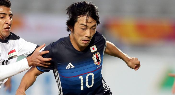 Portimonense manager: Shoya Nakajima could make Japan's World Cup squad